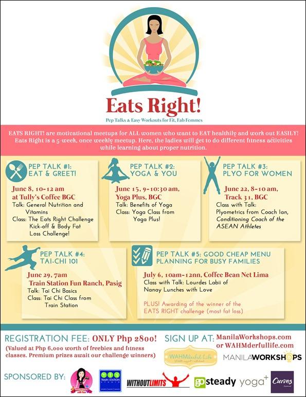 EatsRight_poster