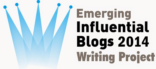 Emerging-Influential-Blogs-2014-Writing-Project-r1