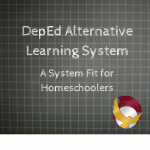 Alternative Learning System for Homeschoolers