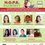 HOPE Summit